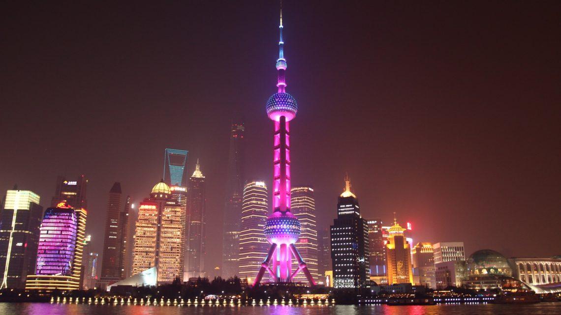 Explorer les sites faisant la fierté de la belle ville de Shanghai